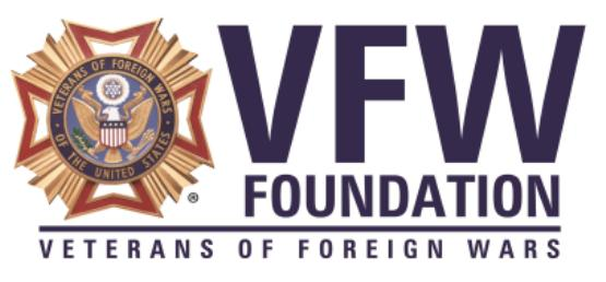 Veterans of Foreign Wars Foundation Logo
