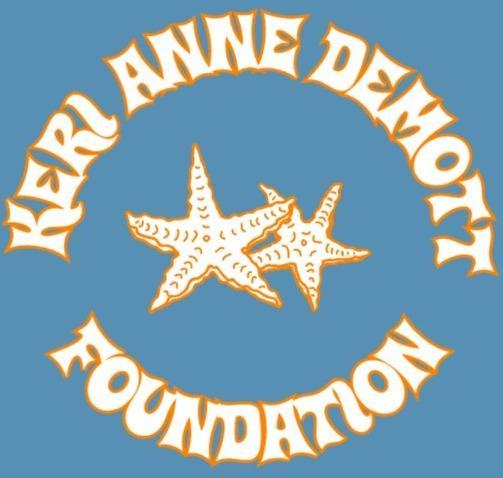 Keri Anne DeMott Foundation Inc Logo