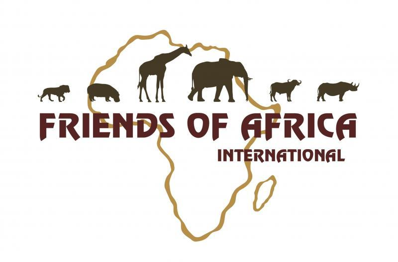 Friends Of Africa International Logo