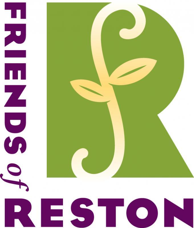 Friends Of Reston Logo