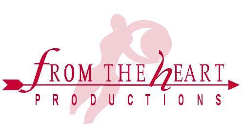 From the Heart Productions Inc Logo