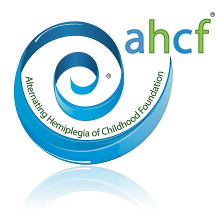 Alternating Hemiplegia of Childhood Foundation Inc Logo