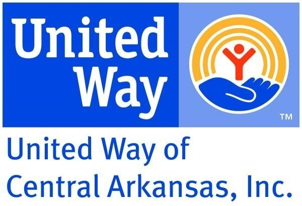 UNITED WAY OF CENTRAL ARKANSAS, INC. Logo