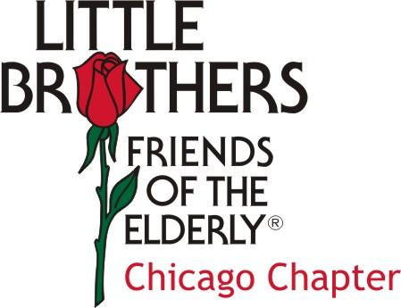 Little Brothers - Friends of the Elderly Logo