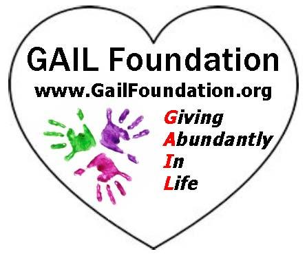Gail Foundation Inc. Logo