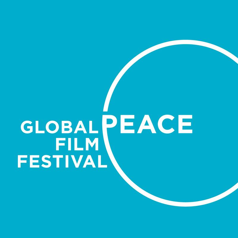 Global Peace Film Festival, Inc. Logo