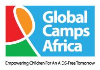 Global Camps Africa Inc. Logo