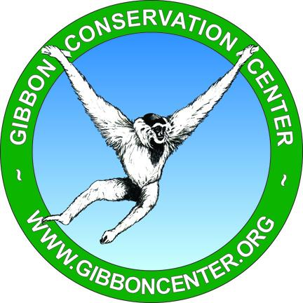 Gibbon Conservation Center Logo