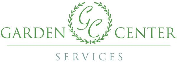 Garden Center Services logo
