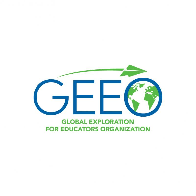 Global Exploration for Educators Organization Logo