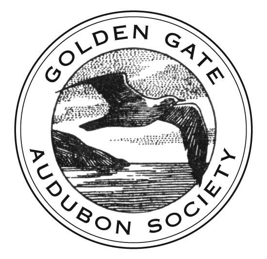 GOLDEN GATE AUDUBON SOCIETY INC Logo