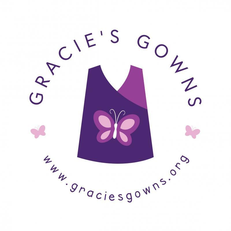 Gracie's Gowns, Inc. Logo
