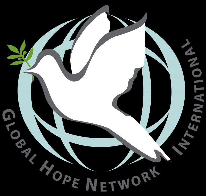 Global Hope Network International Logo