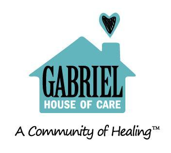Gabriel House of care Logo