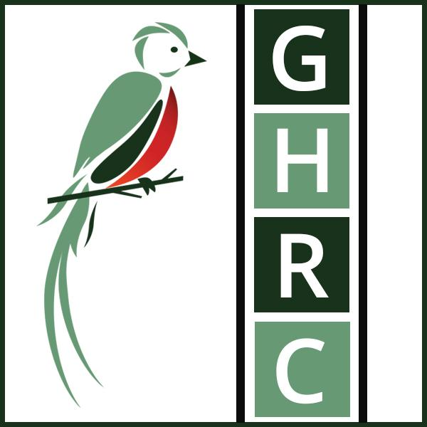 Guatemala Human Rights Commission USA Logo