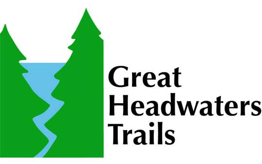 Great Wisconsin Headwaters Trail System Foundation Logo