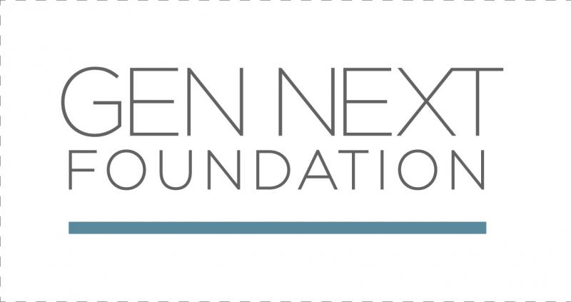 Gen Next Foundation Logo
