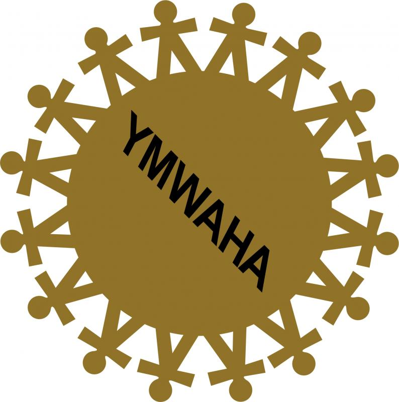 Young Men and Women's African Heritage Association Logo