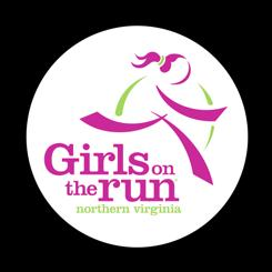 Girls on the Run of Nova Logo