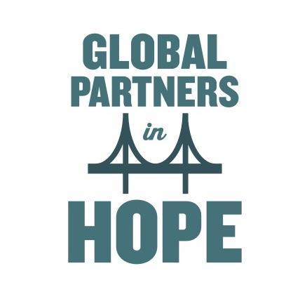 Global Partners in Hope Logo