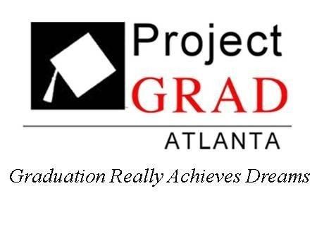 Project Grad-Atlanta Inc Logo