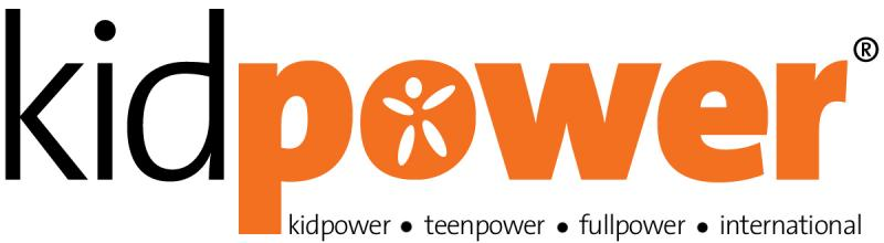 Kidpower Teenpower Fullpower International (known as Kidpower) Logo