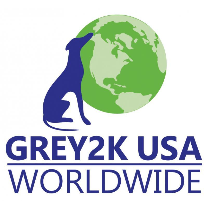 GREY2K USA Worldwide Logo