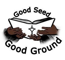 Good Seed Good Ground Logo
