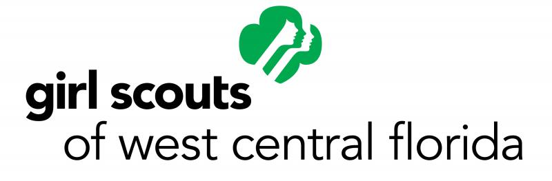 Girl Scouts of West Central Florida, Inc. Logo