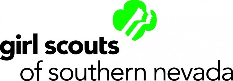 Girl Scouts of Southern Nevada Logo