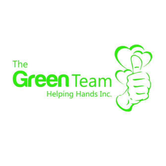 Green Team Helping Hands Inc Logo