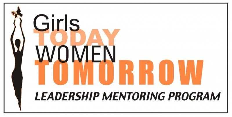 Girls Today Women Tomorrow Leadership Program, Inc. Logo
