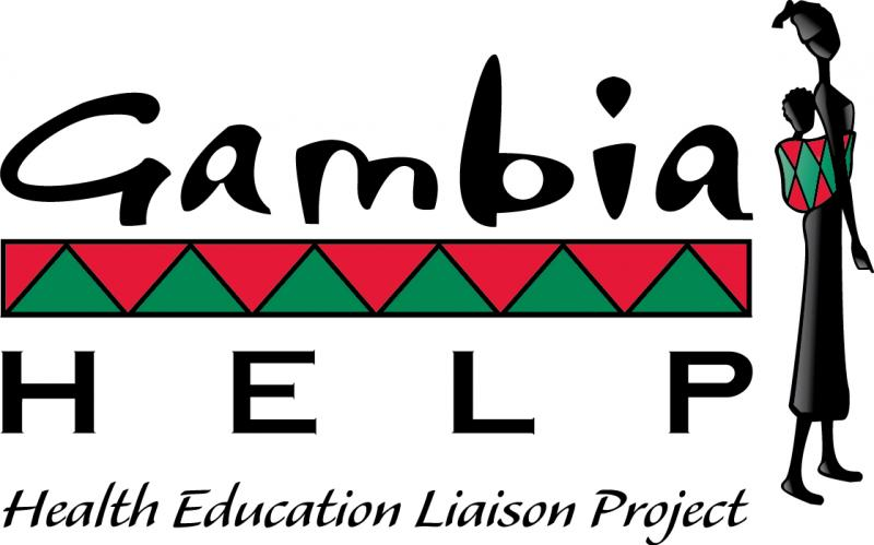 GAMBIA HEALTH EDUCATION LIAISON PROJECT (GambiaHELP) Logo