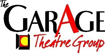 The Garage Theatre Group Inc Logo