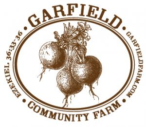 Garfield Community Farm Logo