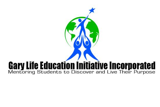 GARY LIFE EDUCATION INITIATIVE INC Logo