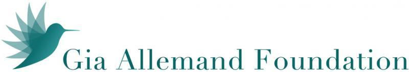 Gia Allemand Foundation Logo