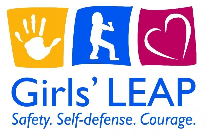 Leap Self-Defense Inc Logo