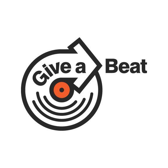 Give A Beat Foundation Logo