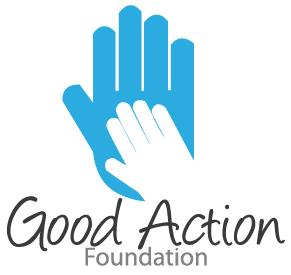 Good Action Foundation Inc Logo