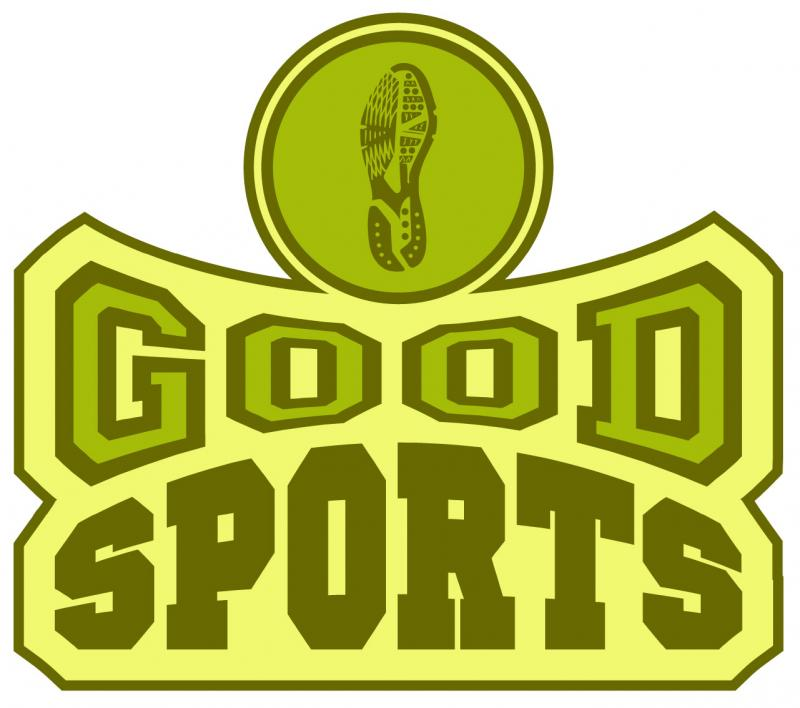 Good Sports, Inc. Logo