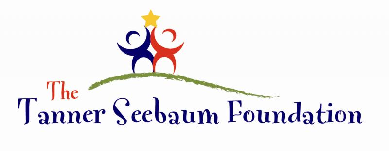 TANNER SEEBAUM FOUNDATION Logo
