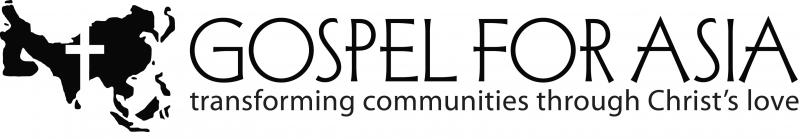 Gospel for Asia, Inc. Logo