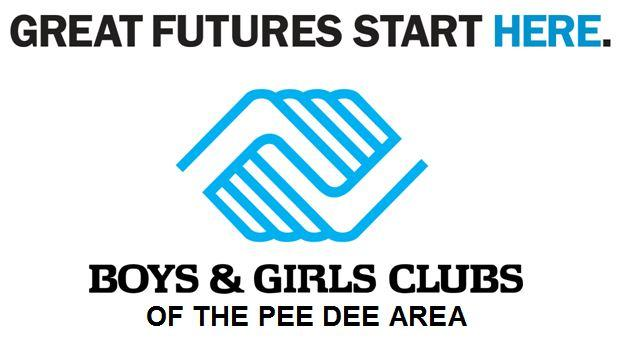 Boys & Girls Clubs of the Pee Dee Area, Inc. Logo