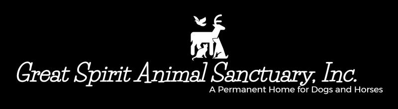 Great Spirit Animal Sanctuary, Inc Logo