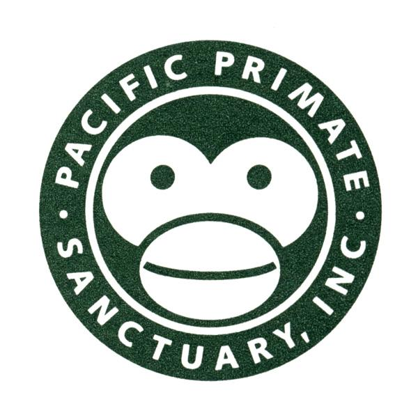 Pacific Primate Sanctuary, Inc. Logo