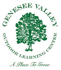Genesee Valley Outdoor Learning Center, Inc. Logo