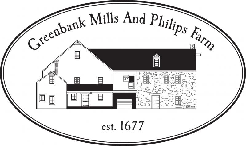 Greenbank Mill Associates, Inc. Logo
