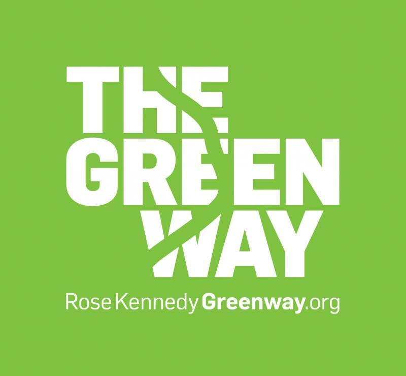 Rose Kennedy Greenway Conservancy Logo