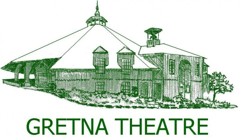 Gretna Productions, Inc. Logo